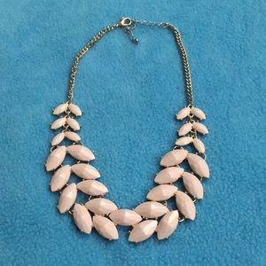 Statement piece necklace